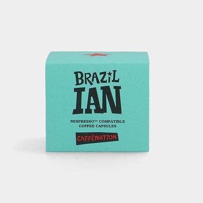 Specialty Capsules - Brazil