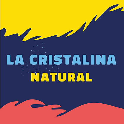 La Cristalina - Natural