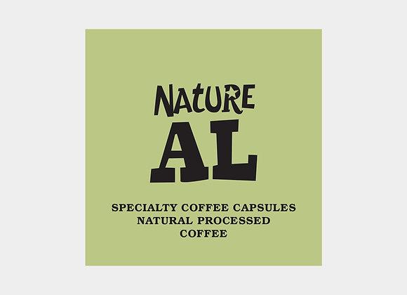 Specialty Capsules - NatureAL