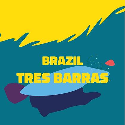 Tres Barras - Brazil