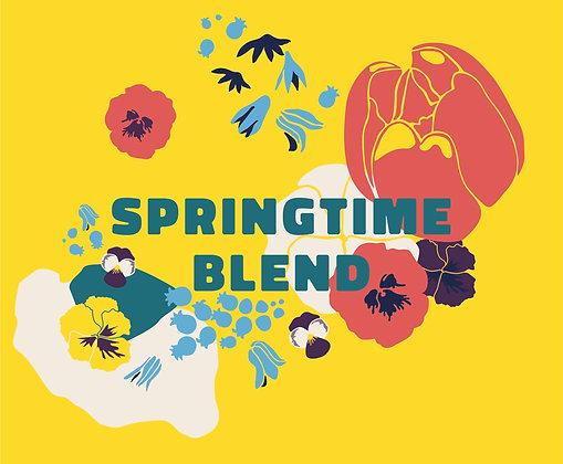 Springtime Blend