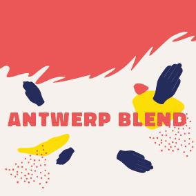 Antwerp Blend
