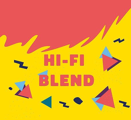 Hi-Fi Blend