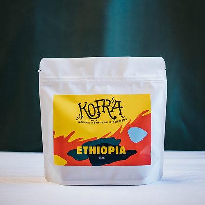 Djimma - Ethiopia