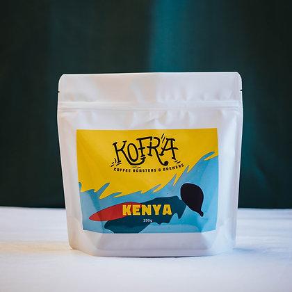 Nyeri Gatina AA - Kenya