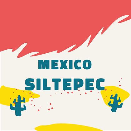 Siltepec - Mexico