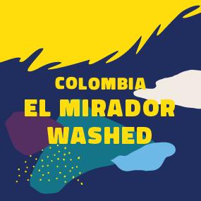 El Mirador - Washed