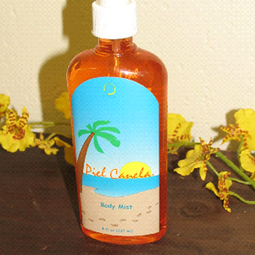 BODY MIST 8.00 FL OZ