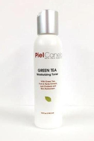 GREEN TEA MOISTURIZER TONER 4.0 FL OZ