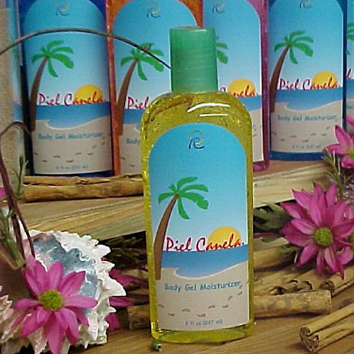 MOISTURIZING BODY GEL 8.00 FL OZ