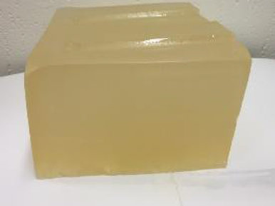 COCONUT & GLYCERIN MELT AND POUR SOAP BASE 200 lb