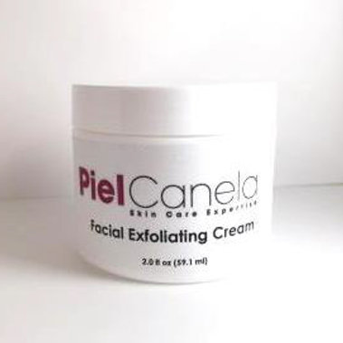 FACIAL EXFOLIATING CREAM 2.0 floz