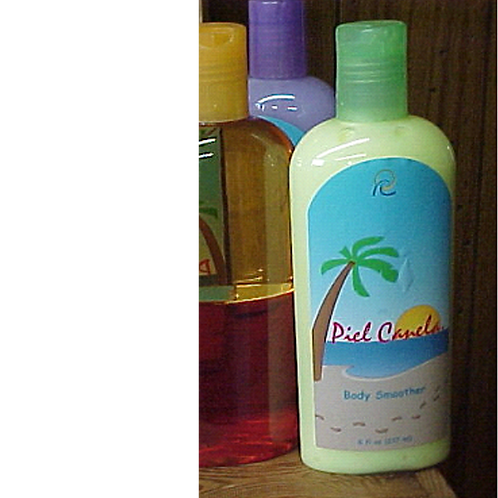 BODY SMOOTHER 8.00 FL OZ