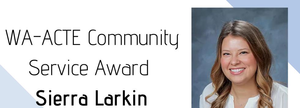 Sierra Larkin