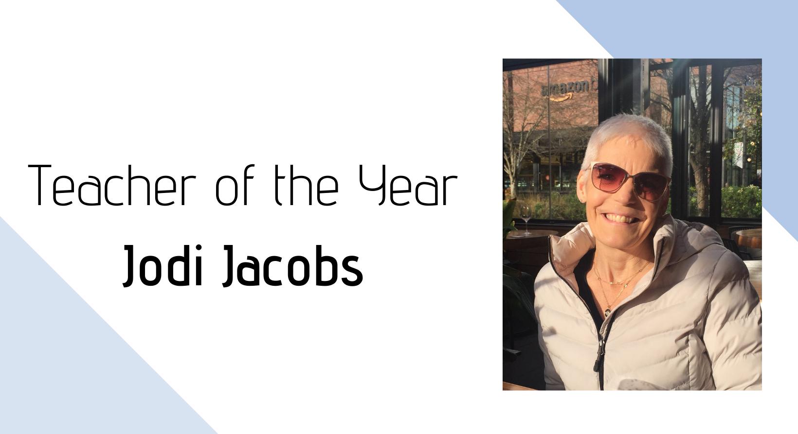 Jodi Jacobs