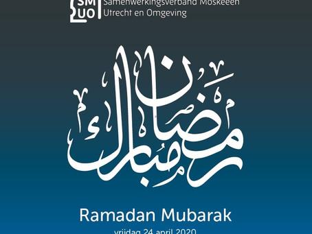 Download de SMUO Ramadan gebedstijden kalender hier!