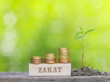 Het versneld betalen van de Zakat-al fitr (VIN)