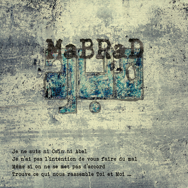 MaBRaD-Biography cover