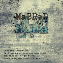 MaBRaD-Biography cover
