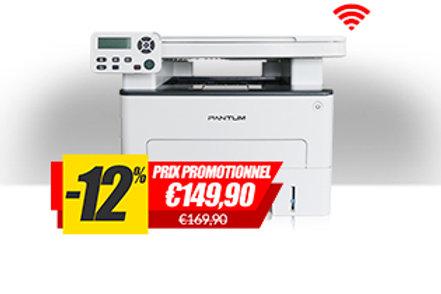 Imprimante Multifonction laser WiFi Pantum M7106DW
