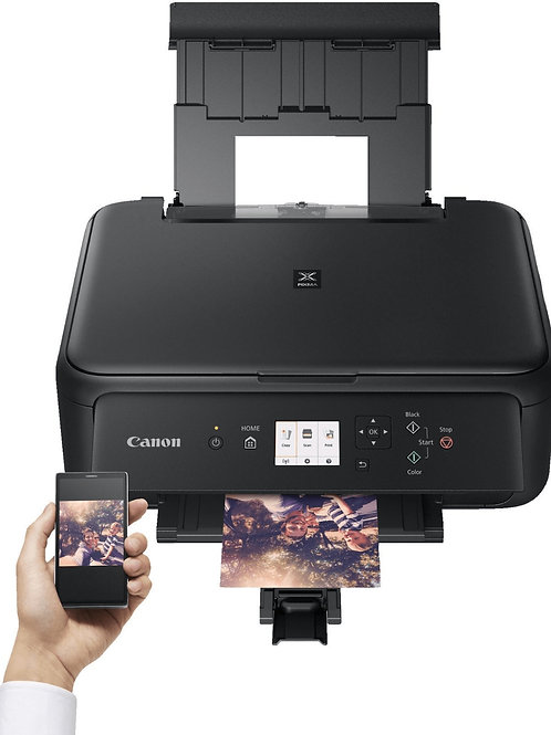 Canon Pixma TS5150 all-in-one, Imprimante multifonction