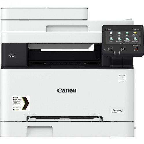 Canon i-SENSYS MF645Cx Imprimante laser couleur multifonction