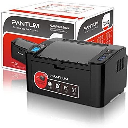 Imprimante laser Pantum P2506