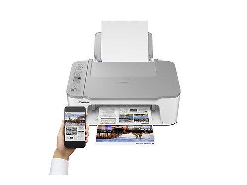 Canon TS3451 Couleur Jet d'encre - Imprimante multifonctions