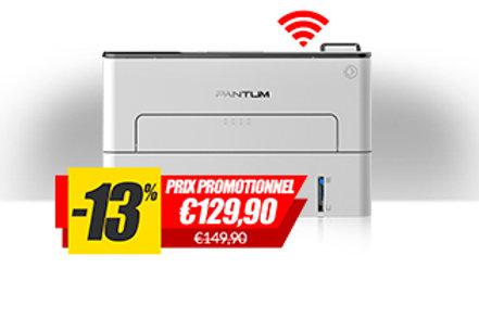 Imprimante laser WIFI Pantum P3306DW