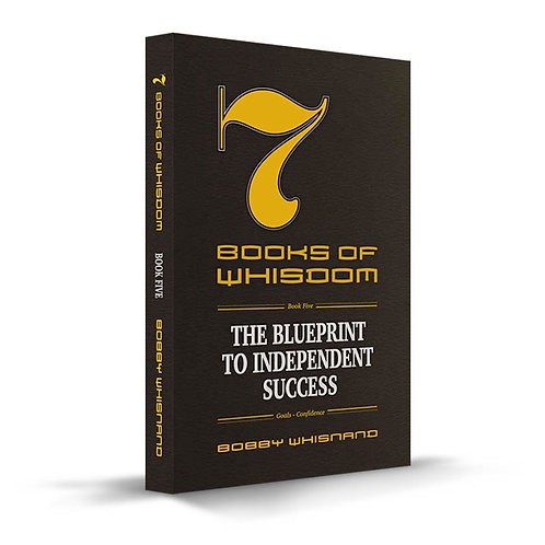 Book 5: The Blueprint To Individual Success