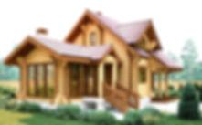 дом из оцилиндрованного бревна.jpg