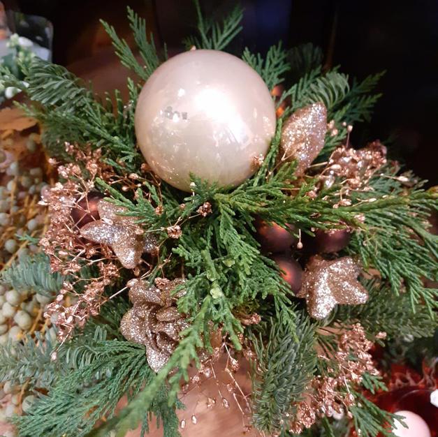 Kerstsuk middel 3