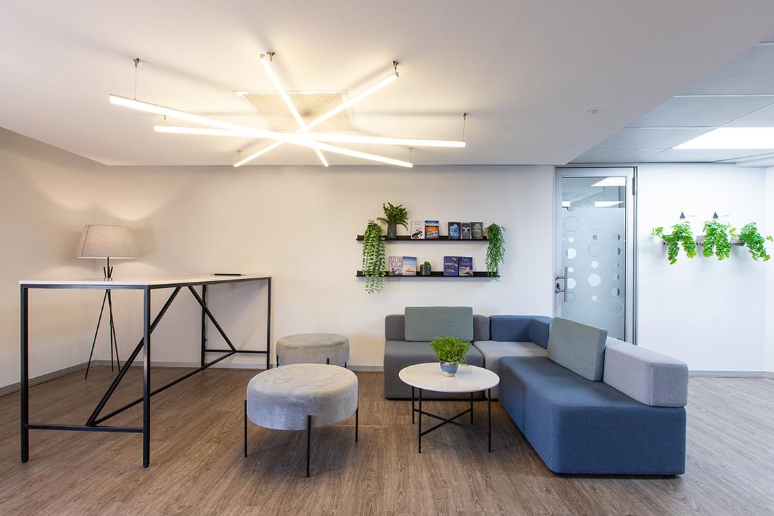 E-cafe Collaboration