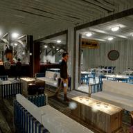The Admiral - Restaurant