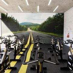 Alexander Forbes - Wellness Centre
