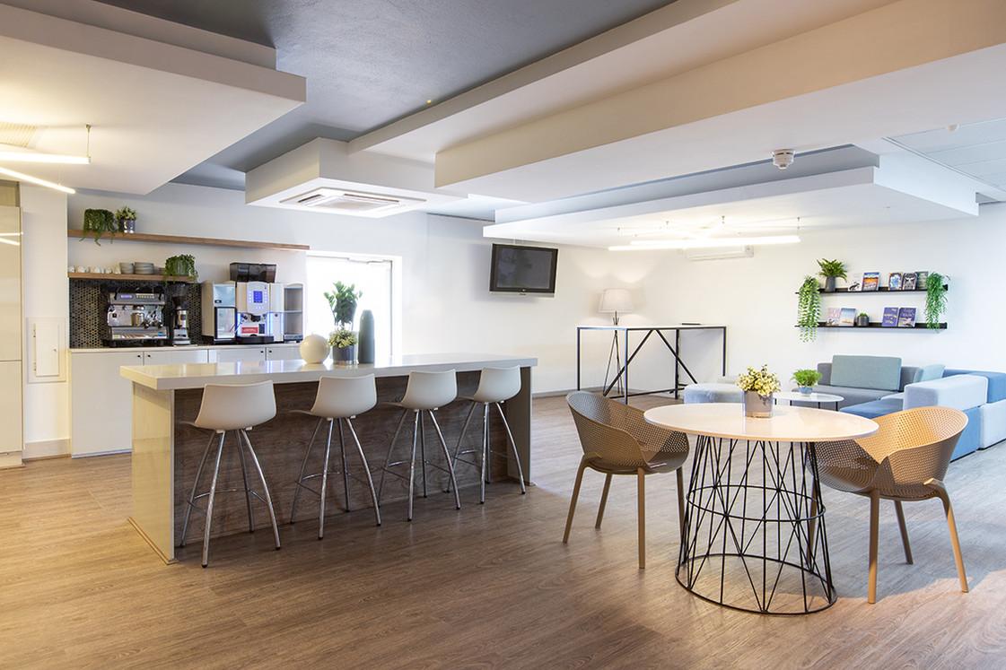 E-cafe Kitchen