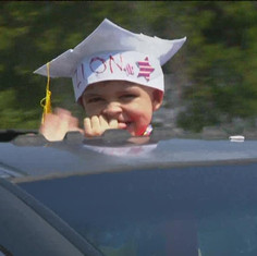 Mi Escuelita Graduation