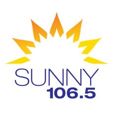 Sunny 106.5 (link below)