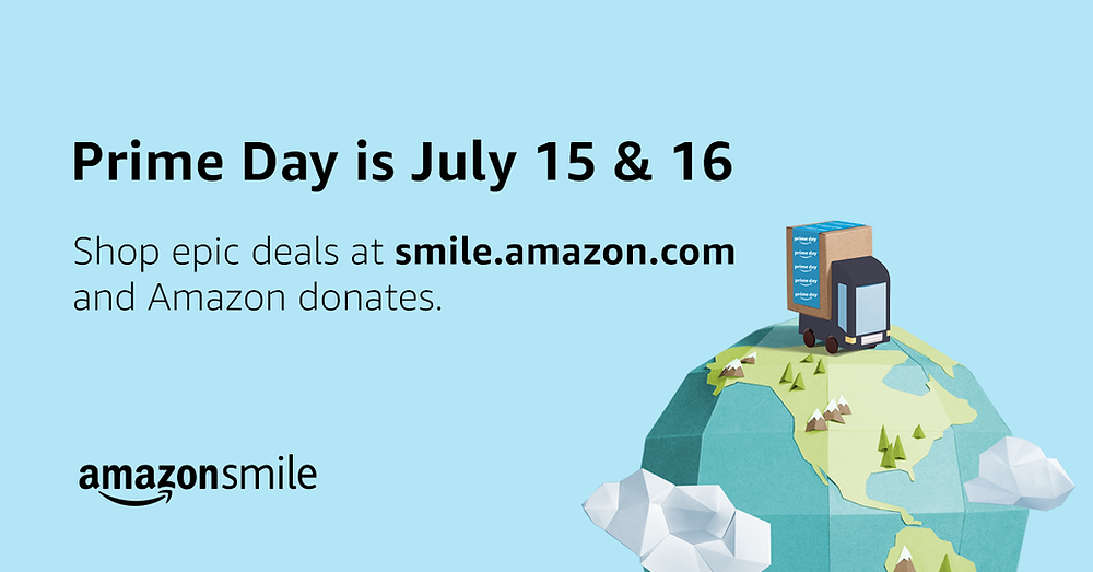 Amazon Prime Day for The Comfort cub