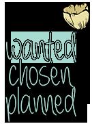 Wanted Chosen Planned Link Below
