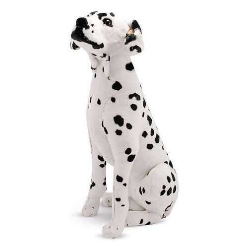 Dalmatian Giant Plush
