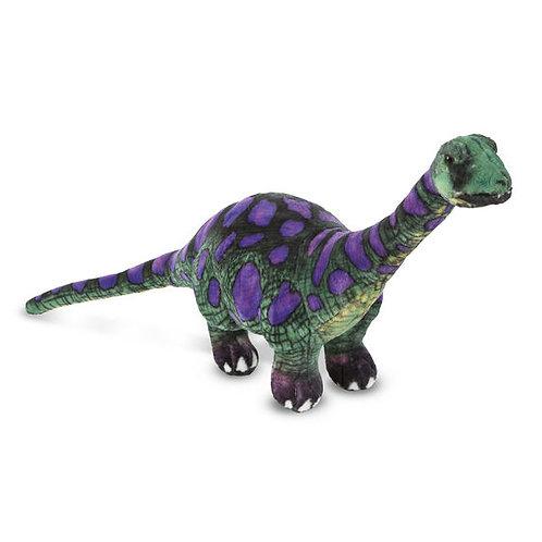 Apatosaurus Giant Plush