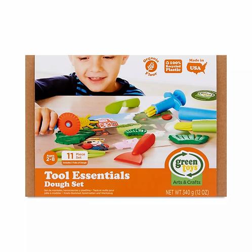 Tool Essential Dough Set