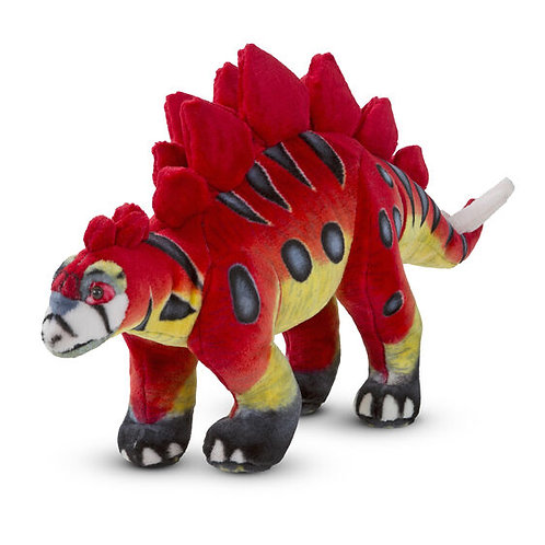Stegosaurus Giant Plush