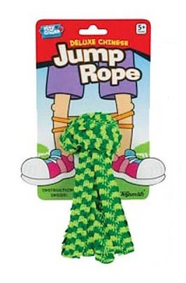 Deluxe Chinese Jump Rope