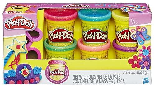 Sparkle Play-Doh