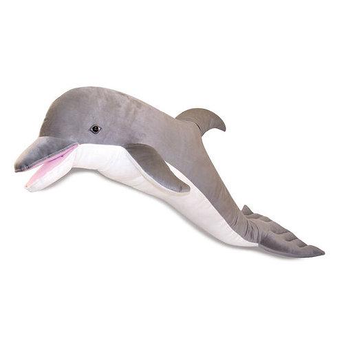 Dolphin Giant Plush