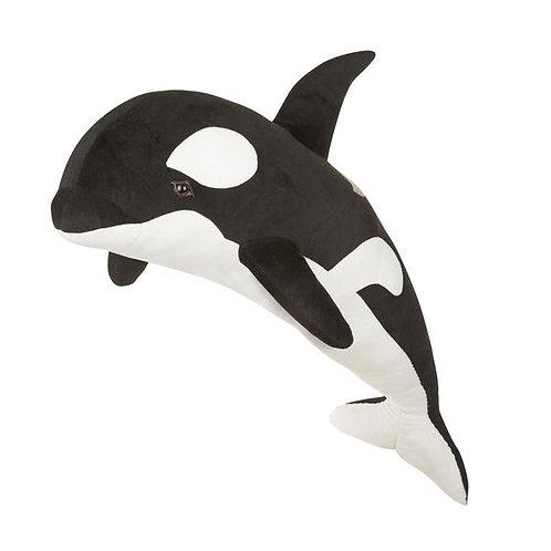 Orca Giant Plush