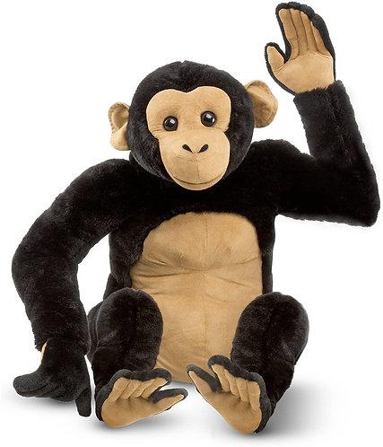 Chimpanzee Giant Plush