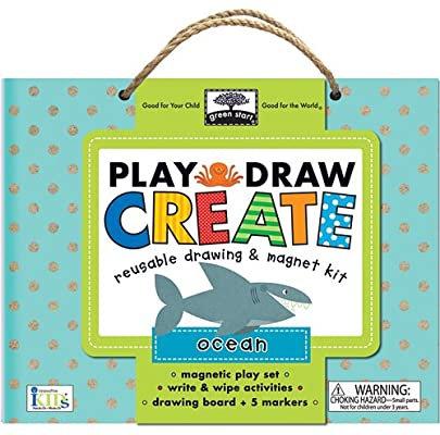 Play Draw Create Ocean